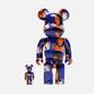 Игрушка Medicom Toy Andy Warhol Muhammad Ali 100% & 400% фото - 0
