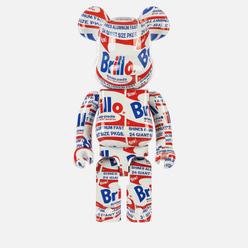 Игрушка Medicom Toy Andy Warhol Brillo 1000%