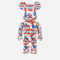 Игрушка Medicom Toy Andy Warhol Brillo 1000% фото - 0