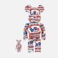 Игрушка Medicom Toy Andy Warhol Brillo 100% & 400% фото - 0