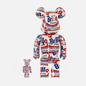 Игрушка Medicom Toy Andy Warhol Brillo 100% & 400% фото - 2