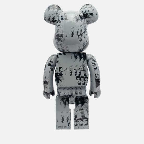 Игрушка Medicom Toy Andy Warhol Elvis Presley 1000%