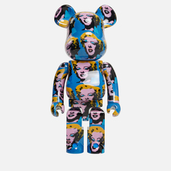 Игрушка Medicom Toy Andy Warhol Monroe 1000%