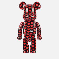Игрушка Medicom Toy Black Heart 1000%