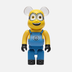 Игрушка Medicom Toy Minions Bob 400%