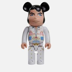 Игрушка Medicom Toy Bearbrick Elvis Presley 1000%