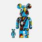 Игрушка Medicom Toy Grafflex 100% & 400% фото - 2