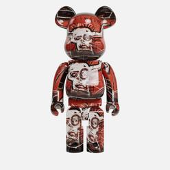Игрушка Medicom Toy Jean-Michel Basquiat Ver. 5 1000%
