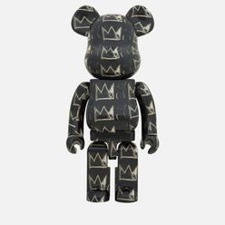 Игрушка Medicom Toy Jean-Michel Basquiat Ver. 8 1000%