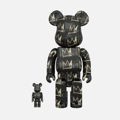 Игрушка Medicom Toy Jean-Michel Basquiat Ver. 8 100% & 400%
