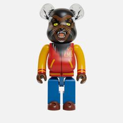 Игрушка Medicom Toy Bearbrick M. Jackson Werewolf 1000%