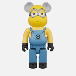Игрушка Medicom Toy Bearbrick Minion Kevin 1000%