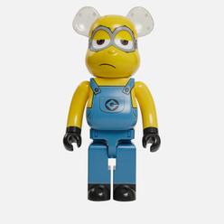 Игрушка Medicom Toy Bearbrick Minion Kevin 1000%