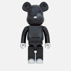 Игрушка Medicom Toy Nike SB 2020 Black 1000%