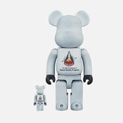Игрушка Medicom Toy Space Shuttle 100% & 400%