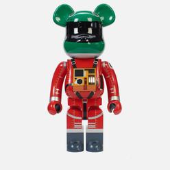 Игрушка Medicom Toy Space Suit Green & Orange 1000%