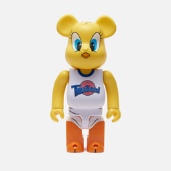Игрушка Medicom Toy Bearbrick x Space Jam Tweety 400%