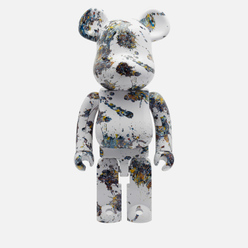 Игрушка Medicom Toy Jackson Pollock Studio Splash 1000%