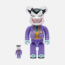 Игрушка Medicom Toy Joker The Animated Series 100% & 400%