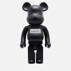 Игрушка Medicom Toy Oasis Black Rubber Coating 1000%