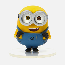 Игрушка Medicom Toy UDF Minions Bob 60mm