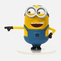 Игрушка Medicom Toy UDF Minions Dave 65mm