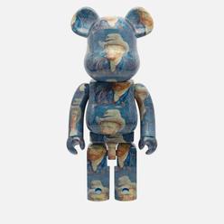 Игрушка Medicom Toy Van Gogh Museum Self-Portrait 1000%