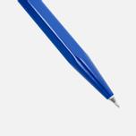 Механический карандаш Caran d'Ache Office Classic 0.7 Sapphire Blue фото- 1