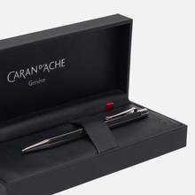Механический карандаш Caran d'Ache Ecridor Retro 0.7 Silver фото- 1
