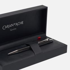 Механический карандаш Caran d'Ache Ecridor Retro 0.7 Silver