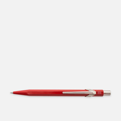 Механический карандаш Caran d'Ache Office Classic 0.7 Giftbox Red