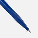 Caran d'Ache Office Classic 0.7 Giftbox Mechanical Pencil Sapphire Blue photo- 3