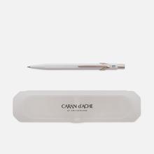 Механический карандаш Caran d'Ache Office Classic 0.7 Giftbox White фото- 4