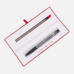 Caran d'Ache x Mario Botta Office 0.2 Classic Pencil Black photo- 5