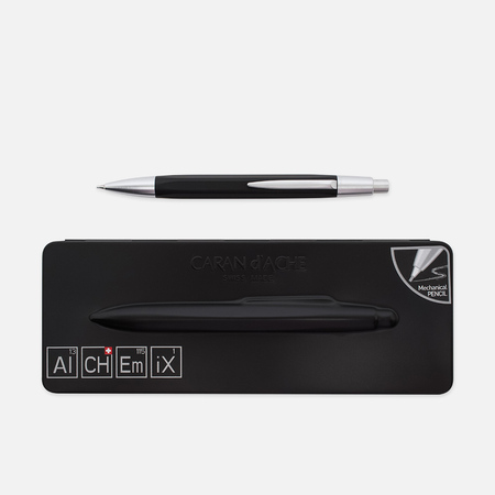 Caran d'Ache Alchemix 0.7 Mechanical Pencil Rubber