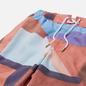 Мужские шорты Lacoste Lace-Up Waist Print Swim Groseiller/Multi-Color фото - 1