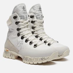 Женские ботинки Premiata Midtreck-d 188 White