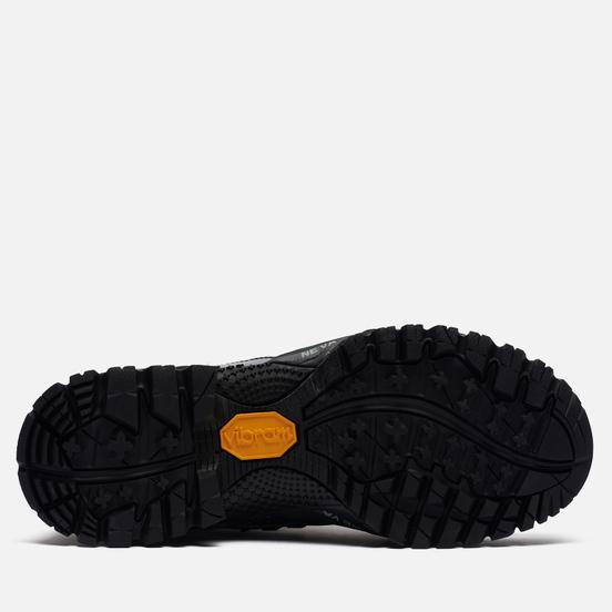 Женские ботинки Premiata Midtreck-d 201 Black