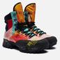 Женские ботинки Premiata Midtreck-d 202 Multicolor фото - 0