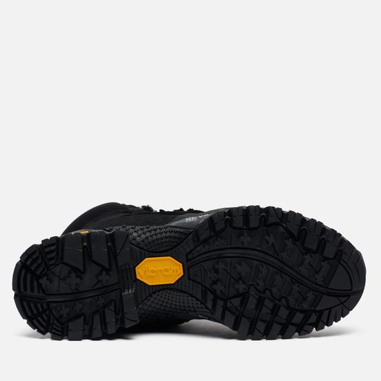 Женские ботинки Premiata Midtreck-d 164 Black