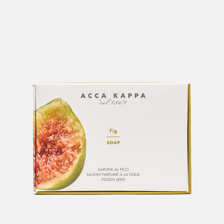 Acca Kappa Fig Soap 150g