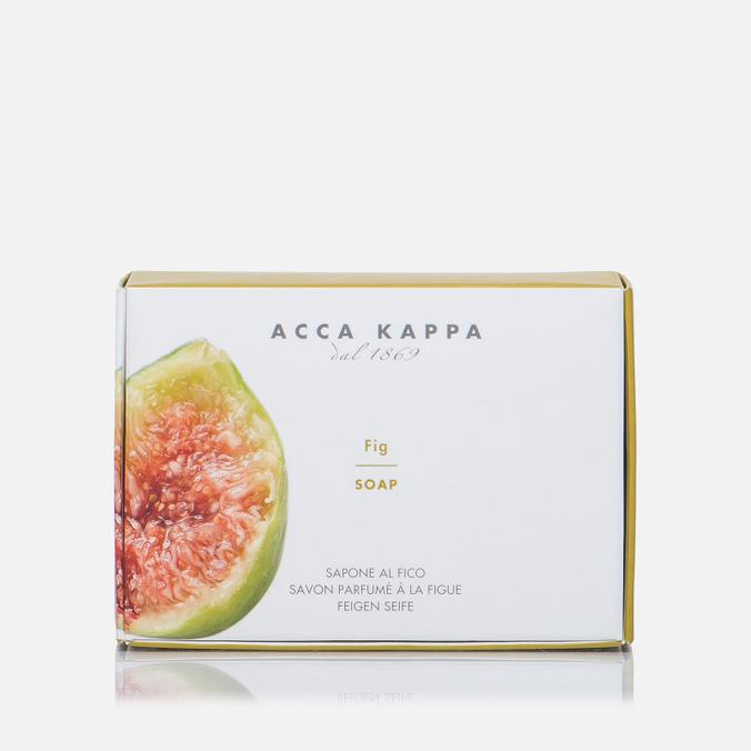 Мыло Acca Kappa Fig 150g