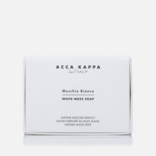 Мыло Acca Kappa White Moss 150g фото- 0
