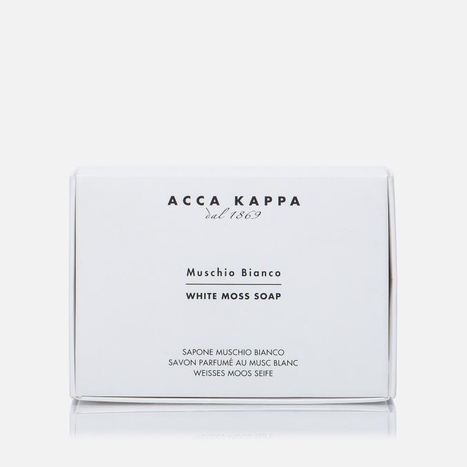 Мыло Acca Kappa White Moss 150g