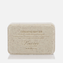 Мыло-скраб Baxter of California Exfoliating Body Bar 198g фото- 0