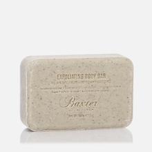 Мыло-скраб Baxter of California Exfoliating Body Bar 198g фото- 1