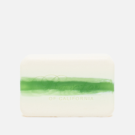 Baxter of California Lime/Pomegranate Soap 198g