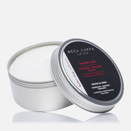 Мыло для бритья Acca Kappa Shaving 250ml