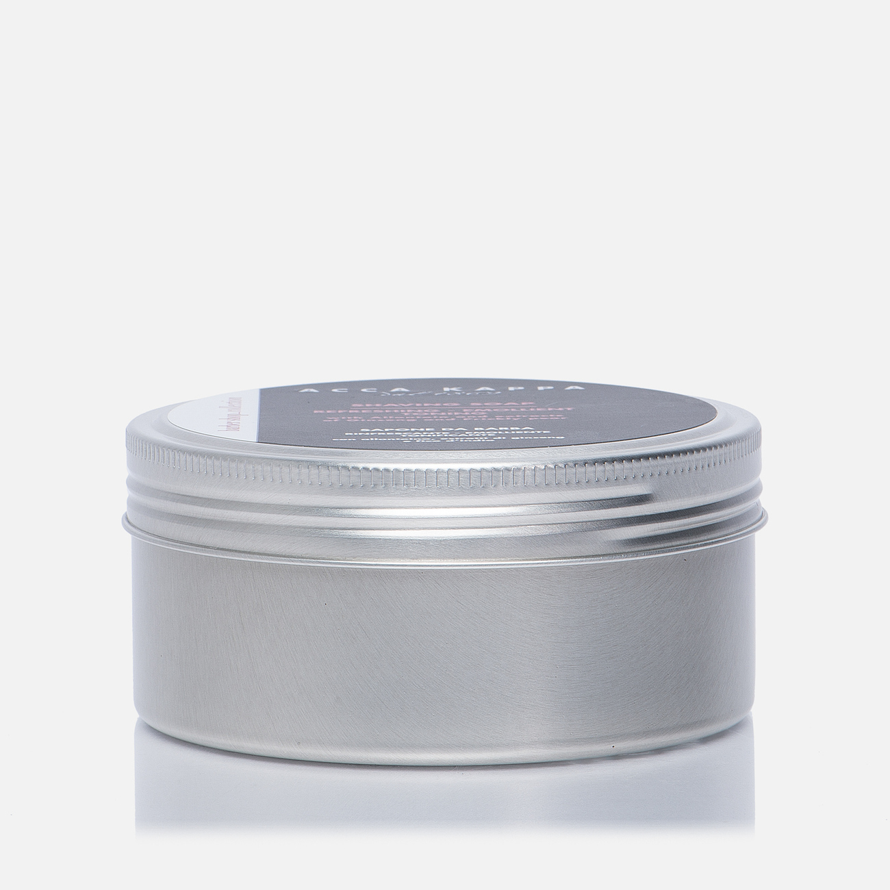 Мыло для бритья Acca Kappa Shaving 250ml