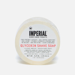 Мыло для бритья Imperial Barber Glycerin 176g фото- 1